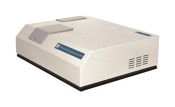 PC-Based Double Beam UV-VIS Spectrophotometer