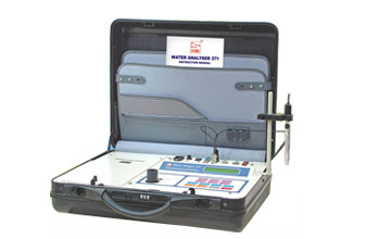 Water Analyzer
