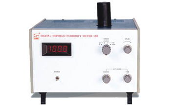 Digital Nephelo/Turbidity Meter