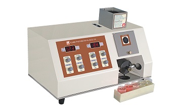 Flame Photometer KLiNaCa with Compressor and Na, K Filter